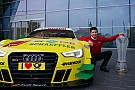 DTM: All nine Audi DTM champions pictured 1990 – 2013