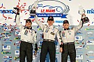 Tucker, Level 5 Motorsports, Honda Performance tops in P2 category