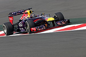 Formula 1 Qualifying report Sebastian secures one more pole in Indian GP