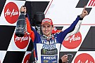 Lorenzo keeps championship hopes alive with victory in Japan