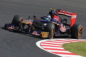 "Toro Rosso pleased to be part of the ""Kullunna Khalifa"" in UAE"