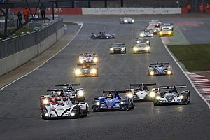 European Le Mans Breaking news Changes for the European Le Mans Series in 2014