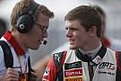 Daly confirmed for final day of GP2 testing in Abu Dhabi