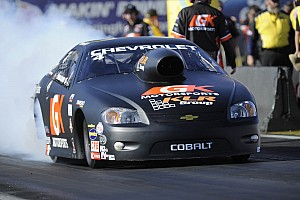 NHRA Preview Enders-Stevens hopes to close season in Pomona's victory lane