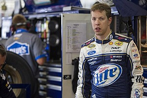 NASCAR Sprint Cup Analysis Brad Keselowski reveals blueprint for beating Jimmie Johnson