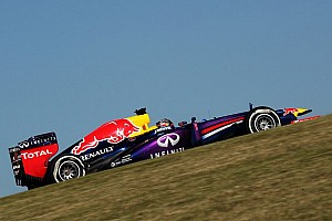 Formula 1 Breaking news 'Newey is king' even in engine formula - Renault