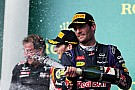 No gifted win as Webber bows out in Brazil