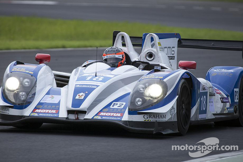 3 Hours of Sepang: Championship decider