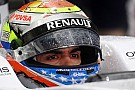 Lotus to announce Maldonado on Friday - sources