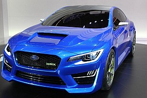 IMSA Breaking news Mason and Winchester step up to CTSCC Grand Sport Subaru in 2014