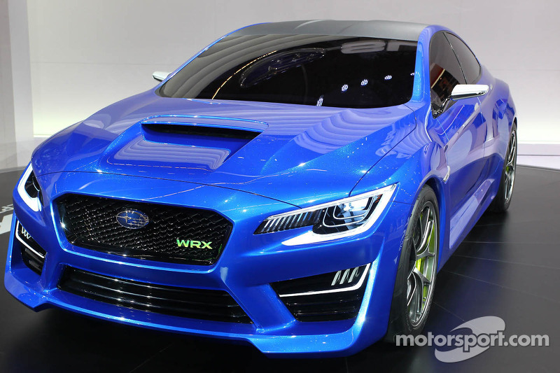 Mason and Winchester step up to CTSCC Grand Sport Subaru in 2014