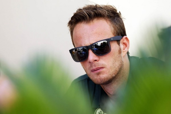 Van der Garde backer denies eyeing Force India stake