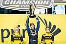 NASCAR speeds into Las Vegas for Champion's Week