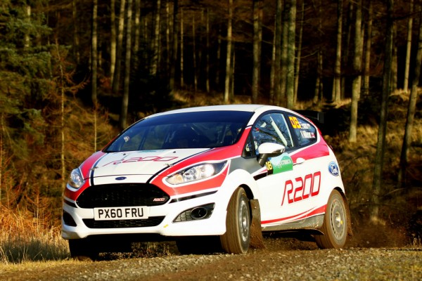 Impressive debut for M-Sport's latest models