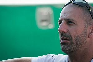 IndyCar Testing report Kanaan learning the Ganassi ropes during Sebring test
