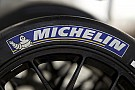 Michelin partners with IMSA, United SportsCar Championship