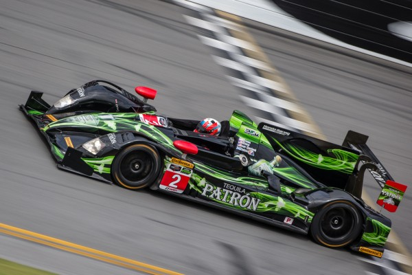 Successful Private test sessions at Daytona provide valuable information to IMSA officials
