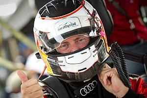 IMSA Breaking news Dr. Jim Norman to co-drive with Craig Stanton for Park Place Motorsports in 2014