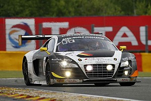 GT Blog Interview with Christopher Haase – Audi GT factory driver