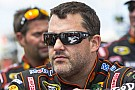 Tony Stewart and his midget race cars hits the road