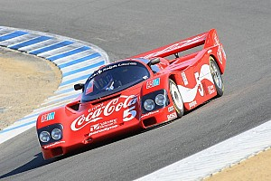 The Eighties: The reign of the IMSA prototypes