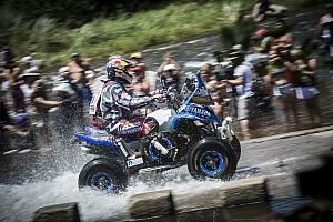 Dakar Stage report Dakar 2014: Stage 1 recap