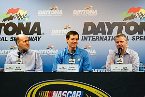 NASCAR Sprint Cup Breaking news Dale Earnhardt Jr. crew chief Letarte to move to television after 2014 season