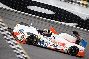 IMSA Preview CORE autosport ready for the Rolex 24 at Daytona
