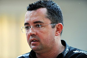 Formula 1 Rumor McLaren rumours fire as Boullier leaves Lotus