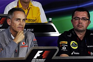 Major changes leads to animosity between McLaren, Lotus