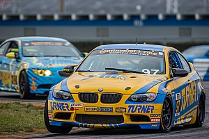 CTSCC: Michael Marsal to the podium in Daytona season opener
