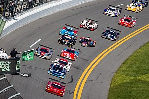 IMSA Commentary The Rolex 24 presented by NASCAR