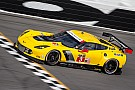 Corvette Racing at Daytona: Promising showing in C7.R debut
