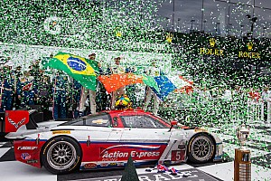 Action Express Racing returns to Rolex 24 victory lane
