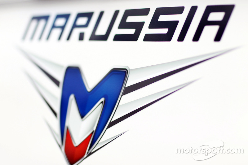 Still no sign of 2014 Marussia