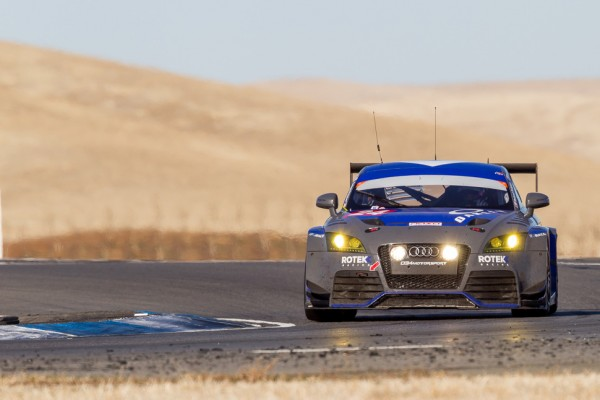 Bathurst 12 Hour: Rotek Racing and Peter Conroy Motorsport join forces