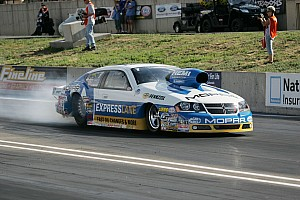 Team Mopar driver Johnson to start No. 2 at 54th annual NHRA Winternationals