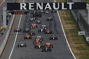 14 drivers already confirmed for the 2014 Formula Renault 3.5 Series