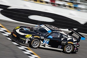 Dempsey Racing Porsche accepted for 91st 24 Hours of Le Mans
