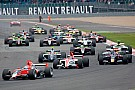 The World Series by Renault heads into action for 2014