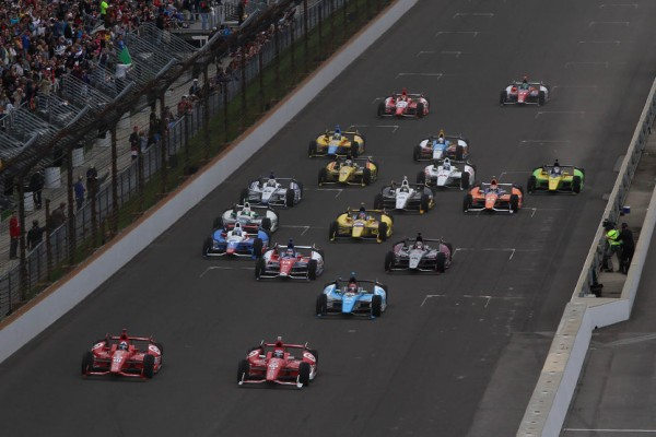 IndyCar Series confirms 2014 Leader Circle entrants
