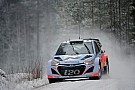 Hyundai Motorsport to field three Hyundai i20 at Rally de Portugal