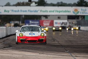 Rum Bum Racing up to speed in Sebring testing