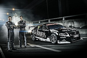 V8 Supercars Preview Nissan Motorsport set for second year of racing in Australia