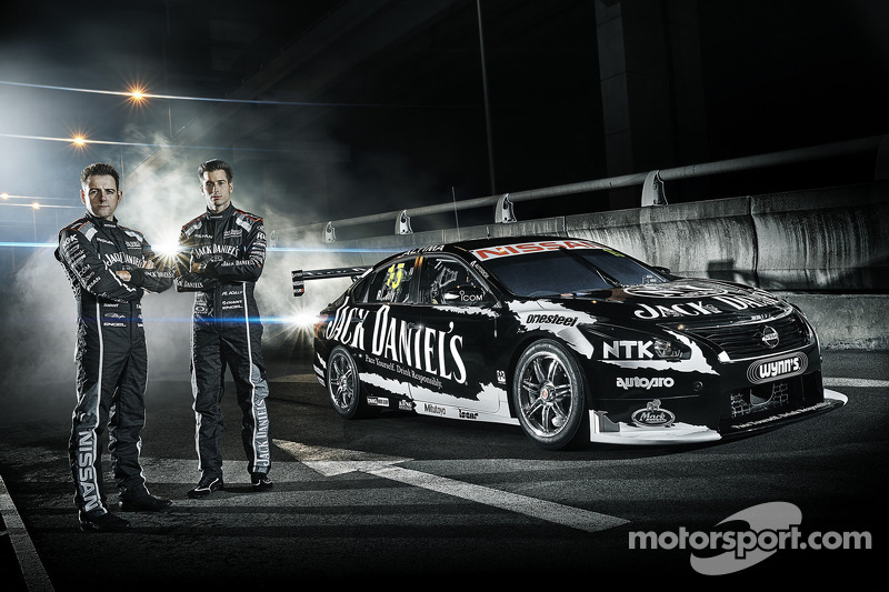 Nissan Motorsport set for second year of racing in Australia