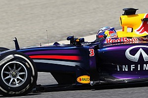 Formula 1 Breaking news Red Bull looks to 'survive' Melbourne
