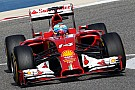 Ferrari: More than 600km for Alonso