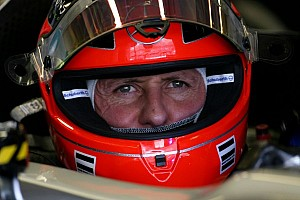Bahrain names corner after Schumacher