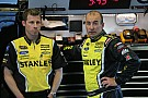 Marcos Ambrose to bring new chassis to Las Vegas