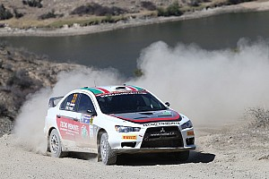 Rally Mexico: It's two for two for Rendina